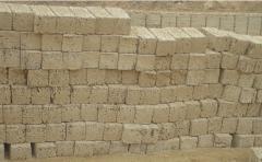 Блоки из ракушняка строительные