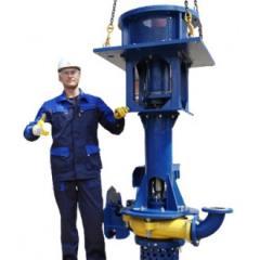 Pump 4 / 3SW-A- (2SV) -260R-40-PET