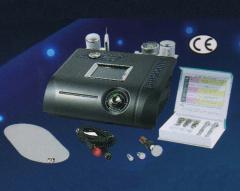 The device for bezigolny mesotherapy of RV-E5 (5