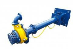 Pump 6 / 4SW-A- (2SV) -325L-55-PET
