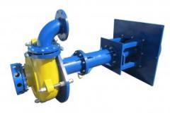 Pump 9 / 6SW-A- (4SV) -600R-100-PET