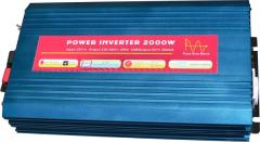 Инвертор NV-P 2000Вт 12В-220В, чистый синус