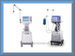 Аппарат искусственной вентиляции легких CWH-3020B