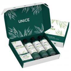 Подарочный набор Unice Tea Tree