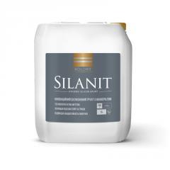 Kolorit Silanit силиконовый грунт