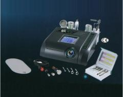 Device of bezigolny mesotherapy of RV-E6 6