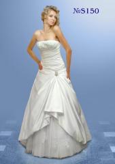 Wedding dresses (No. S150) wholesale in big