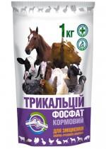 Trikaltsiyfosfat, veterinary preparations