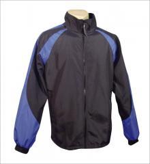 Куртка вітрозахисна  з каптуром ТМ Траверс від