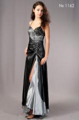 Evening fashionable dresses (No. 1162) only