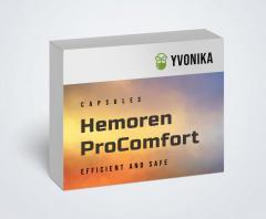 Hemoren ProComfort (Геморен ПроКомфорт) -...