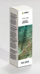 Rev Skin (Рев Скин) - крем для омоложения лица