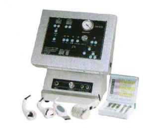 Многофункциональный аппарат алмазной дермабразии