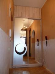 Зеркала для шкафов-купе с травмозащитной пленкой