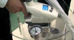 Аппарат для коррекции фигуры Slimming 3 - RF+IPL+Vacuum+roller (ELOS технология)