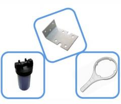 A mehanikus filterek ( szürők )