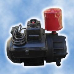 Pump vacuum 1500ob.min.bez framework