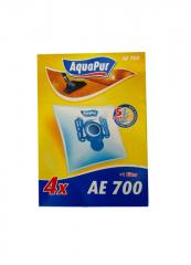 Набор пятислойных мешков для пылесоса AE 700 4 шт.