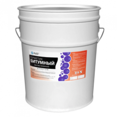 SEALANT BITUMINOUS (MASTIC HOTHOUSE)