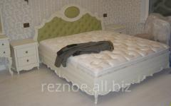 Furniture for a bedroom, bedrooms under the order