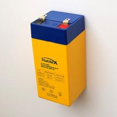 Аккумулятор Rablex 4V, 4A