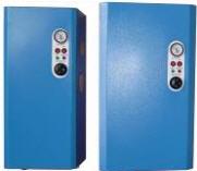 Electric boilers heating water VEK
