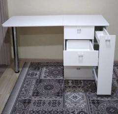 Манікюрний стіл.Маникюрный стол.стол для