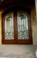 Lattices are shod door