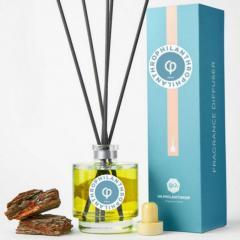 Aromas para el hogar