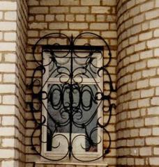 The forged window lattices Kiev