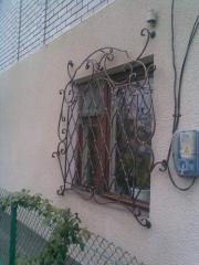 Forging of a lattice