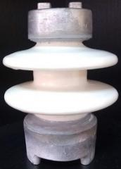 Insulators ceramic basic reinforced by IOR-10