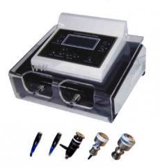 Аппарат для безыгольной мезотерапии ON -03, аппарат электропорации