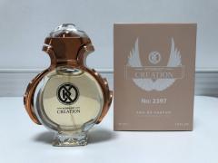 Жіноча парфумована вода KREASYON CREATION 2397 PACO RABANNE OLIMPEA,30мл