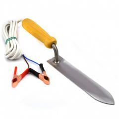 Нож электрический Н/Ж 280 мм удлиненный