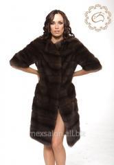 Block fur coats