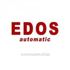 Электронная система EDOS облегчающая съезд с