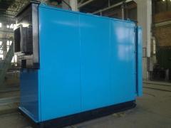 KSVA boiler