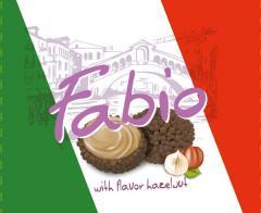 """Конфеты"""" Fabio"""" с начинкой со вкусом  фундука"""