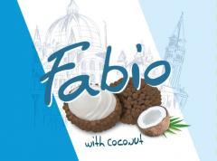 """Конфеты"""" Fabio"""" с начинкой со вкусом ..."""