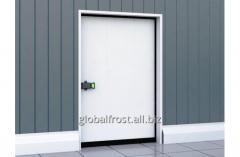Двери Холодильные Морозильные для Камеры...