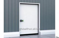 Двері холодильні Морозильні (Розпашні...