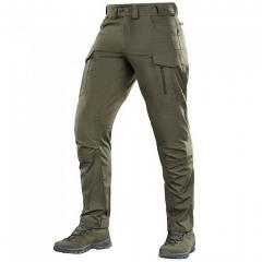M-Tac брюки Patriot Gen.II Flex Dark Olive