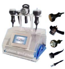 Аппарат кавитации, многофункциональный ERV-03