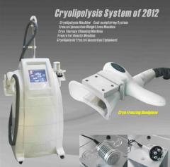 Аппарат криолиполиза ERV-CM 01, оборудование для косметологического кабинета