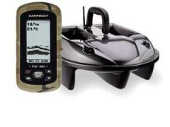 Fishing (sonar) Fish finder-90, the price (to buy)