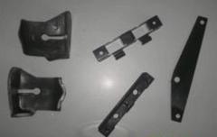 Порошковое покрытие любых металлических деталей