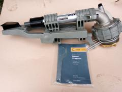Дождевальный концевой аппарат Komet Twin Max