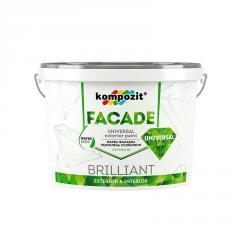 Фасадная краска FACADE UNIVERSAL 4,2 кг