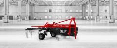 Валкообразователь однороторный SIP Star 300A